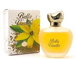 Парфюмерия и Козметика Real Time Bella Vanilla - Парфюмна вода