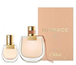 Парфюмерия и Козметика Chloe Nomade - Комплект парфюмна вода (edp/75ml + edp/20ml)