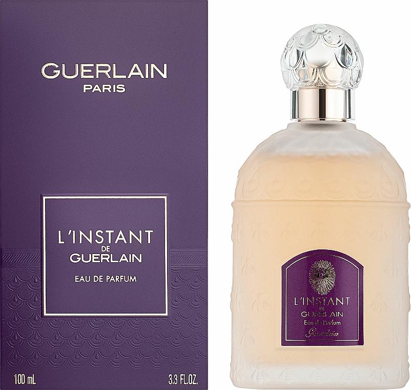 Guerlain L'Instant de Guerlain Eau de Parfum - Парфюмна вода — снимка N2