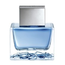 Парфюми, Парфюмерия, козметика Blue Seduction Antonio Banderas - Тоалетна вода (тестер с капачка)