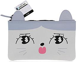 Парфюми, Парфюмерия, козметика Козметичен несесер - Soko Ready Toilet Bag Cat