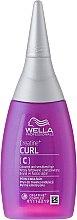 Парфюми, Парфюмерия, козметика Лосион за създаване на къдрици (С) - Wella Professional Creatine+Curl(С)
