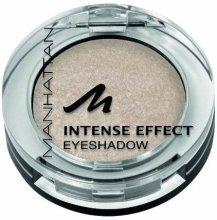 Парфюмерия и Козметика Сенки - Manhattan Eyeshadow Intense Effect