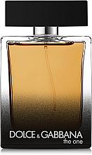 Парфюмерия и Козметика Dolce & Gabbana The One for Men Eau de Parfum - Парфюмна вода