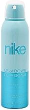 Парфюмерия и Козметика Nike NF Up or Down Women - Дезодорант спрей