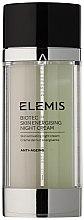 Парфюмерия и Козметика Нощен крем за лице - Elemis Biotec Skin Energising Night Cream