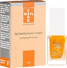 Парфюми, Парфюмерия, козметика Укрепващ гел за ръце - Peggy Sage Fortifying Gel For Nails