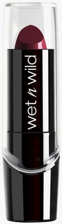 Червило за устни - Wet N Wild Silk Finish Lipstick