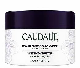 Парфюмерия и Козметика Масло за тяло - Caudalie Vine Body Butter