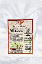 Парфюмерия и Козметика Натурален прах от Арита за коса - Le Erbe di Janas Aritha Reetha
