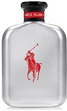 Парфюмерия и Козметика Ralph Lauren Polo Red Rush - Тоалетна вода (тестер с капачка)