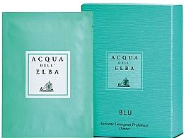Парфюмерия и Козметика Acqua Dell Elba Blu Donna - Мокри кърпички