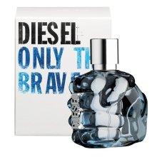 Парфюмерия и Козметика Diesel Only The Brave - Тоалетна вода