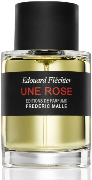 Frederic Malle Une Rose - Парфюмна вода — снимка N1