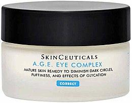 Парфюми, Парфюмерия, козметика Околоочен крем - SkinCeuticals Correct A.G.E. Eye Complex