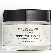 Парфюми, Парфюмерия, козметика Маска за лице - Revolution Skincare Dragon Fruit Mask
