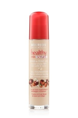 Фон дьо тен - Bourjois Healthy Mix Serum — снимка N1
