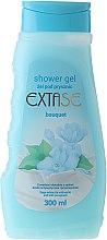 Парфюми, Парфюмерия, козметика Душ гел - Extase Bouquet Shower Gel