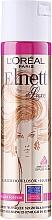 Парфюмерия и Козметика Лак за коса за обем - L'Oreal Paris Elnett De Luxe Volume Hairspray Very Strong Hold