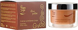 Парфюми, Парфюмерия, козметика Блестящ крем за тяло - Peggy Sage Sparkling Body Cream