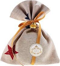Парфюми, Парфюмерия, козметика Ароматический мешочек, со звездами, жасмин - Essencias De Portugal Tradition Charm Air Freshener