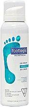 Парфюмерия и Козметика Мус за крака - Footlogix DD Cream Mousse Formula
