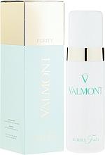 Парфюмерия и Козметика Почистваща пяна за лице - Valmont Bubble Falls