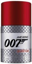 Парфюми, Парфюмерия, козметика James Bond 007 Quantum - Стик дезодорант