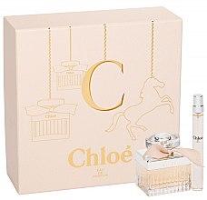Парфюмерия и Козметика Chloe - Комплект парфюмна вода (edp/50ml + edp/10ml)