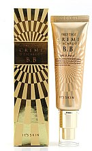 Парфюми, Парфюмерия, козметика BB крем за лице - It's Skin Prestige Creme D'Escargot BB Creme