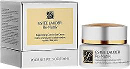 Парфюмерия и Козметика Подхранващ околоочен крем - Estee Lauder Re-Nutriv Replenishing Comfort Eye Creme