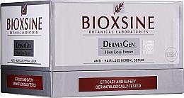 Парфюмерия и Козметика Билков серум против косопад - Biota Bioxsine Dermagen Serum