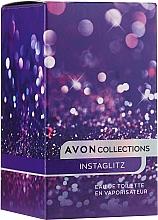 Парфюмерия и Козметика Avon Collections Instaglitz - Тоалетна вода