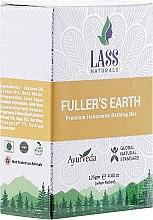 Парфюми, Парфюмерия, козметика Ръчно изработен сапун за почистване с глина - Lass Naturals Earth Soap with Pure Essential Oils