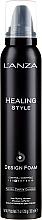 Парфюмерия и Козметика Моделиращ мус за коса - L'anza Healing Style Design Foam
