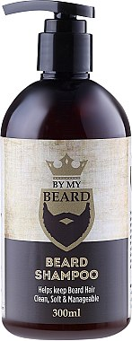 Шампоан за брада - By My Beard Beard Care Shampoo — снимка N1