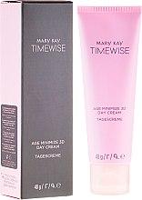 Парфюмерия и Козметика Дневен крем за суха кожа - Mary Kay Age Minimize 3D TimeWise Cream