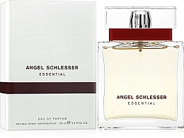 Angel Schlesser Essential - Парфюмна вода — снимка N4