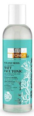 Матиращ тоник за лице с Исландски мъх - Natura Estonica Iceland Moss Face Tonic — снимка N1