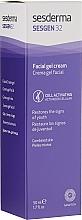 Парфюмерия и Козметика Подмладяващ крем-гел за лице - SesDerma Laboratories Sesgen 32 Ativador Celular Cream-Gel