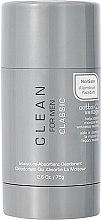 Парфюми, Парфюмерия, козметика Clean Clean For Men Classic - Стик дезодорант