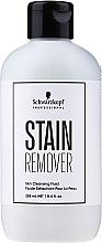 Парфюмерия и Козметика Флуид за почистване на боя за коса - Schwarzkopf Professional Color Enablers Stain Remover Skin Cleansing Fluid