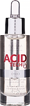 Парфюмерия и Козметика Гликолова киселина 50% и шикимова киселина 10% за пилинг - Farmona Professional Acid Tech Glycolic Acid 50% + Shikimic Acid 10%