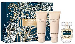 Парфюмерия и Козметика Elie Saab Le Parfum Royal - Комплект (парф. вода/50ml + лосион за тяло/75ml + душ крем/75ml)