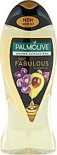 Парфюми, Парфюмерия, козметика Душ гел за тяло - Palmolive Just Fabulous Shower Gel
