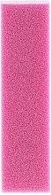 Парфюмерия и Козметика 4-странна полираща пила за нокти, розова - M-sunly