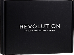 Парфюмерия и Козметика Комплект за грим - Makeup Revolution Black Box Set