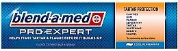 """Парфюми, Парфюмерия, козметика Паста за зъби """"Всичко в едно"""" - Blend-a-med Pro-Expert All in One Tartar Protection Cool Peppermint"""