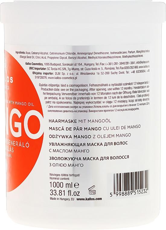 Маска за коса с кокосово масло – кога е най-подходяща?