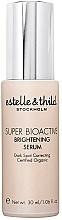 Парфюмерия и Козметика Изсветляващ серум за лице - Estelle & Thild Super Bioactive Brightening Serum